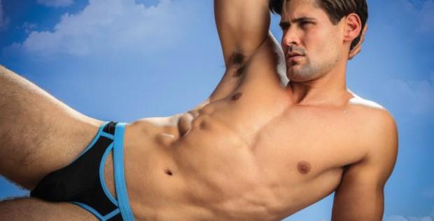 Male Power Cutting Edge Underwear