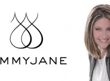 Jimmyjane logo with Kendra Langer