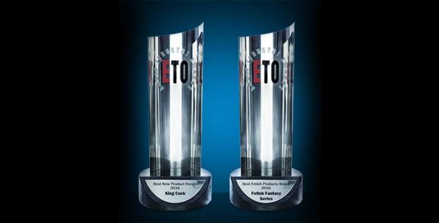 Pipedream's ETO Awards