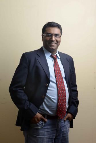 Samir Saraiya