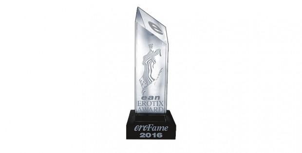 Erotix Award 2016