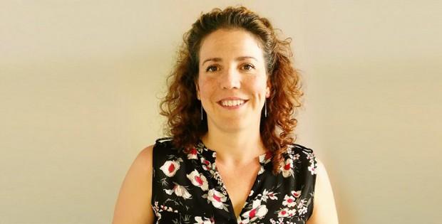 Elisa Duran of Nuei
