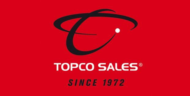 Topco Wholesale Logo