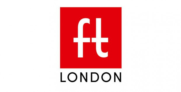 FT London Logo