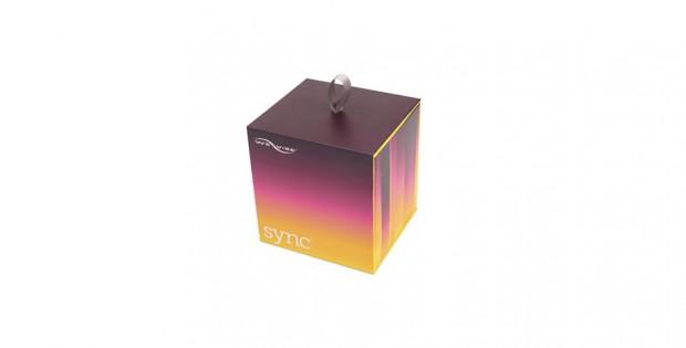 We Vibe Sync Box