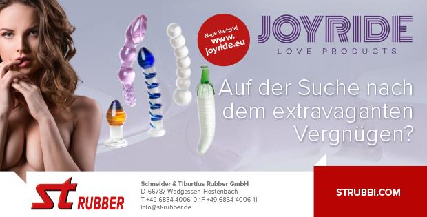 ST Rubber Joyride PR