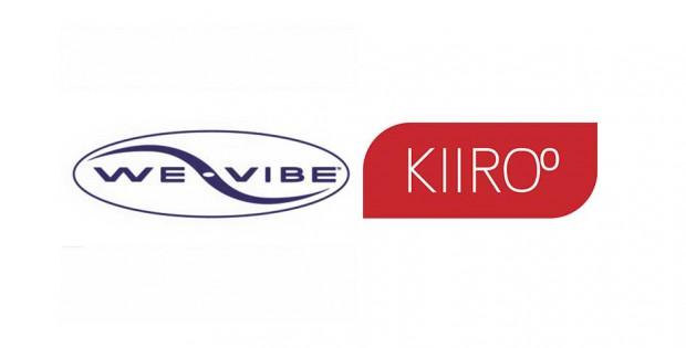kiiroo-wevibe-logo