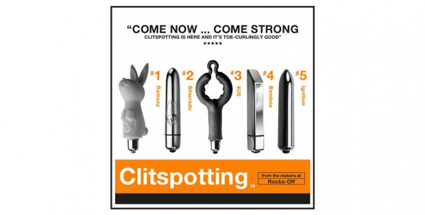 Clitspotting