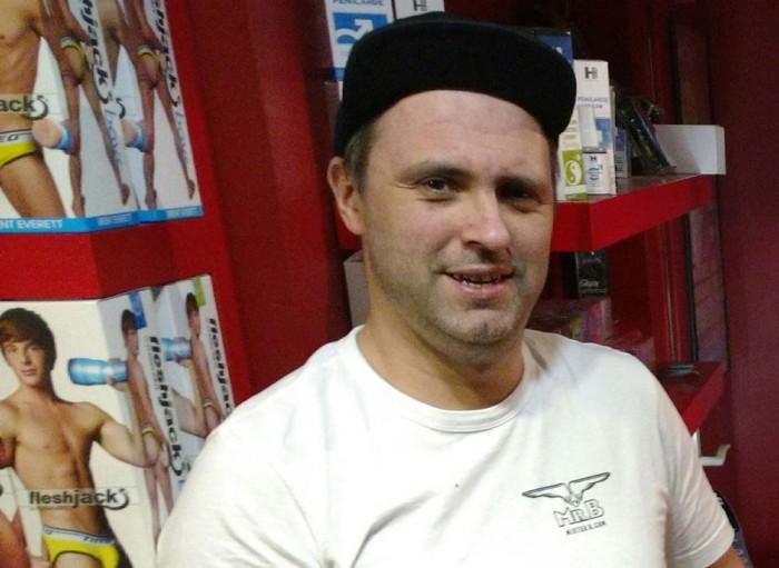Wojciech Lendzion