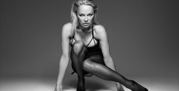Coco de Mer - Pamela Anderson - Icons Sylph 1