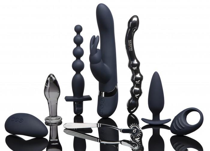 50 Shades Sex Toys