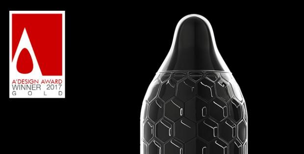 LELO-HEX-Condom-Wins-A'Design-Award