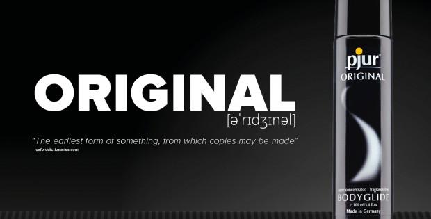 pjur Original mit gut bewertet
