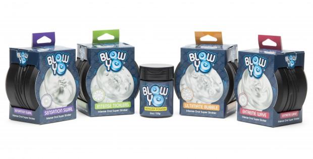 blowyo group 1