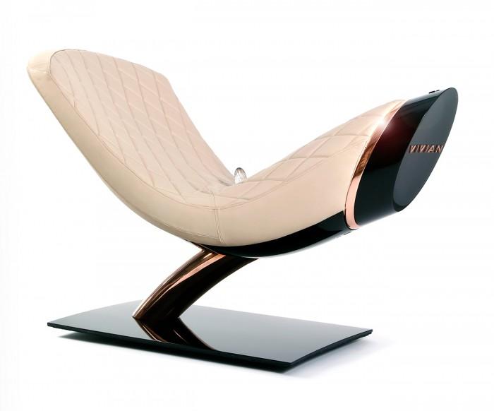 Vivian Technology Chair
