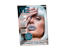 Modern Emotion magazine