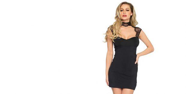 Leg Avenue Dress
