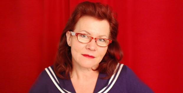 Anette Nordstrand