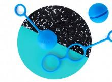 Bswish Bfit Azure Love Balls