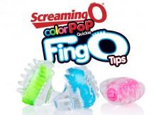 Screaming O FingO Tips