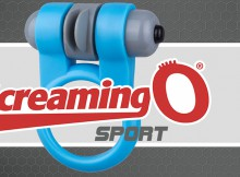 Screaming O Sport Penis Ring