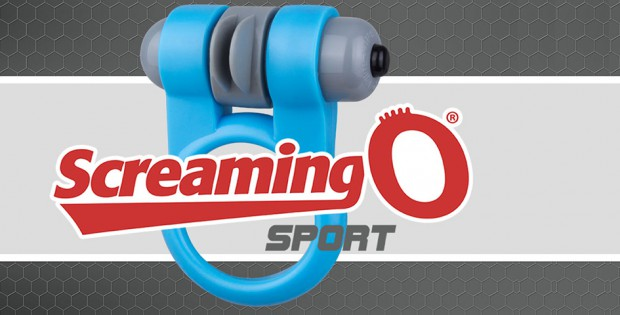 Screaming O Sport Penis Ring