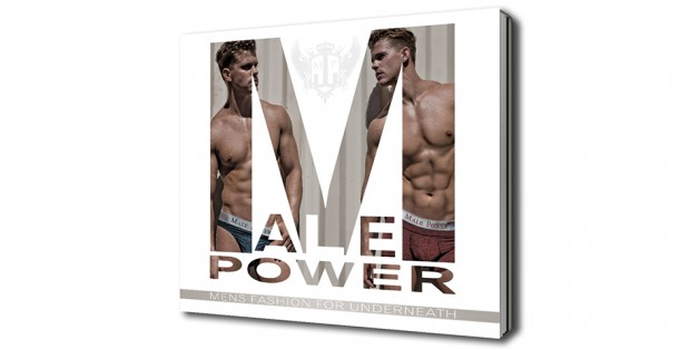 Male Power Catalog 2016