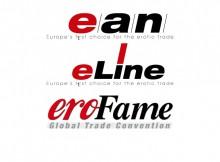 Logos EAN eLine eroFame