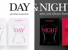 Cobeco Day and Night Perfume
