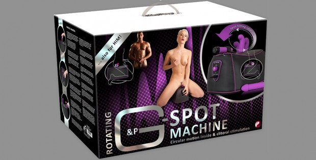 Sex Machine from Orion Wholesale toys4you