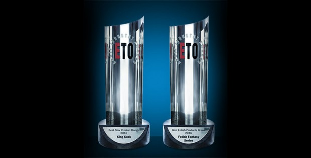 Pipedream's ETO Awards