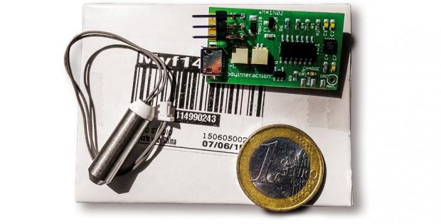 Arduino Board for Vibrators