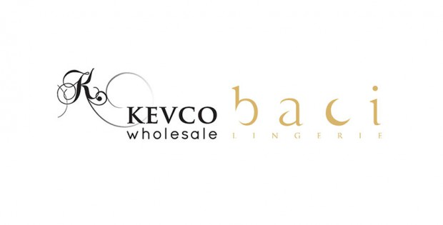 Logos of Kevco and Baci