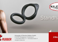 ST Rubber Promo cockring