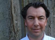 Oliver Gothe Headshot