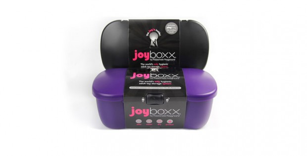 Joyboxx 1.5