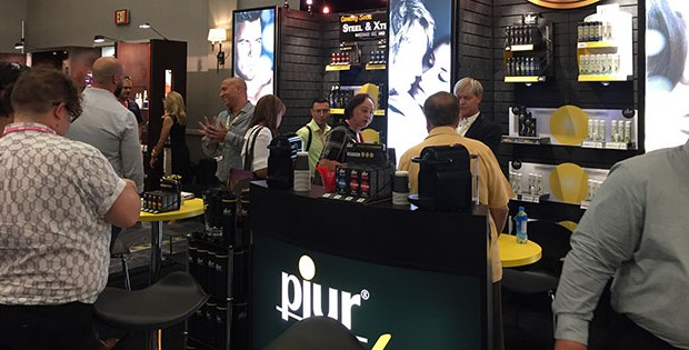 pjur at ANME July 2016
