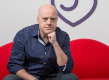 Neal Slateford, co-founder of Lovehoney
