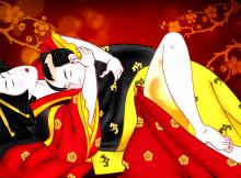 Screenshot of Shunga Product Video