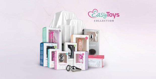 Easy toys Collection Promo in pink