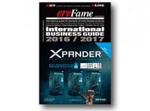 The eroFame international business guide 2016
