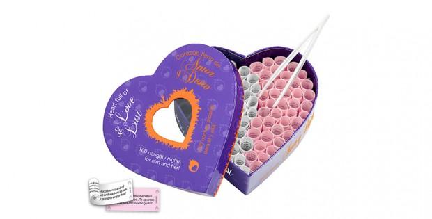Moodzz erotic game heart