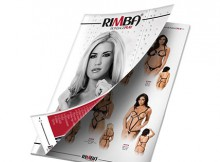 Rimba Bondage Catalogue 2016