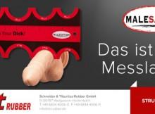 ST Rubber Malesation Promo Measurement guide