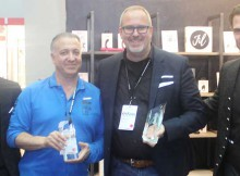 Shots wins Awards at eroFame