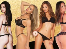 fleshlight girls signature collection