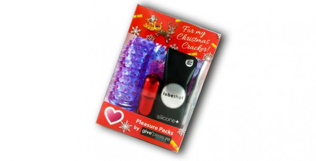 For My Christmas Cracker