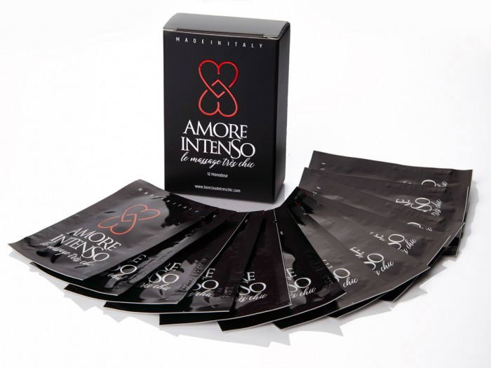 Amore Intenso Samples
