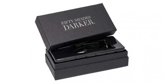 Fifty Shades Darker Sex Toy