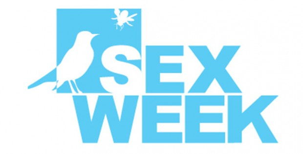 Sex Week with bird